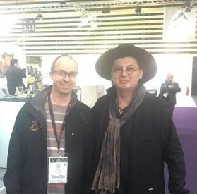 Marc Veyrat